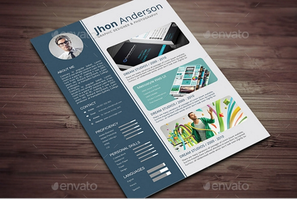 Sample Resume For Photographer. professional photographer resume ...