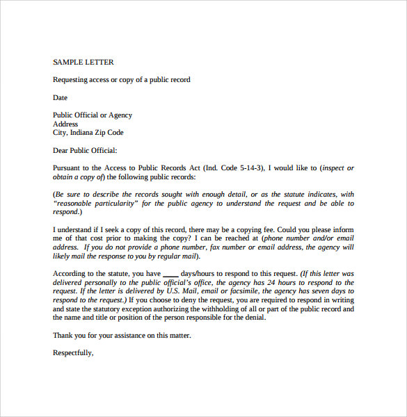 Formal letter format legal legal letter format how to write a legal letter choice spiritdancerdesigns