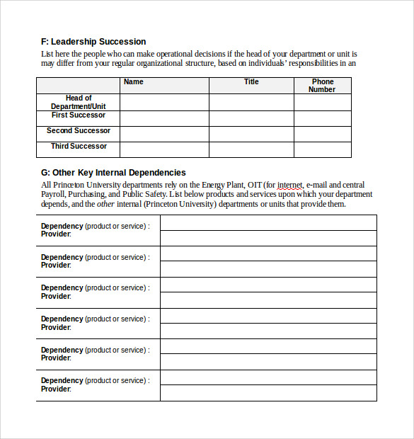 Sample Word Checklist   Documents In Word Pdf