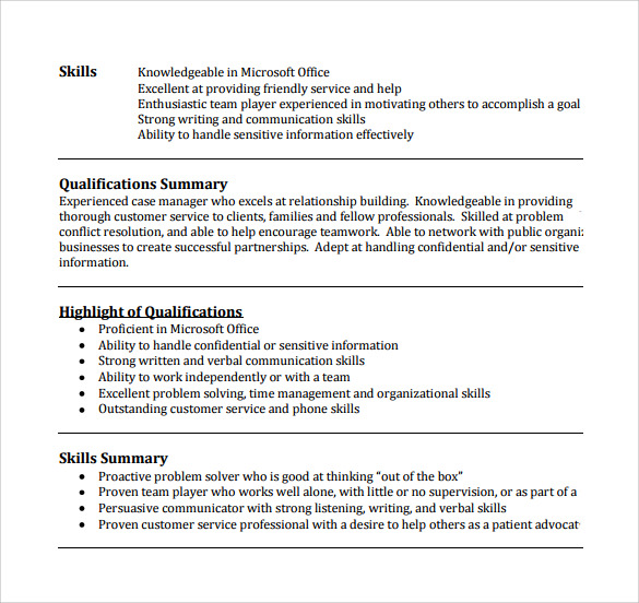 downloadable office manager resume
