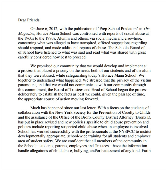 apology letter for teacher download in pdf