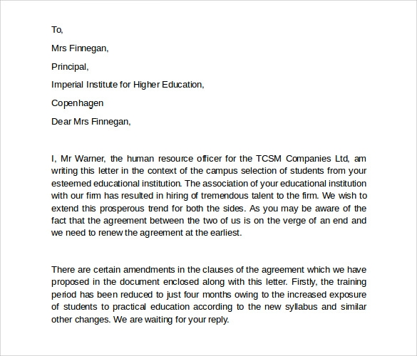 business letter template1