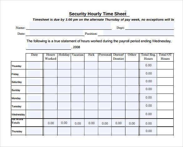 simple hourly timesheet calculator1
