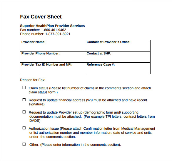 Sample Office Fax Cover Sheet Fax Cover Sheet With Clipboard