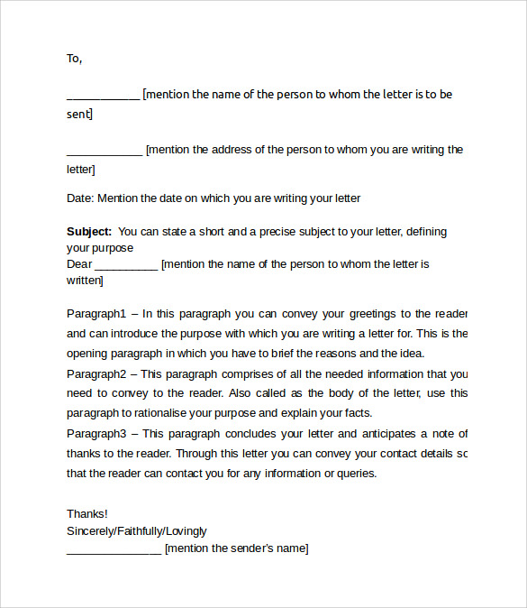 cover letter examples example friendly letter proper format 36 friendly letter 6546