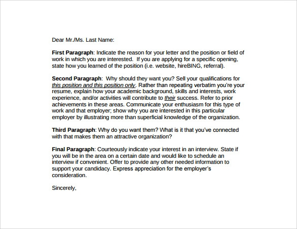 referral letter examples