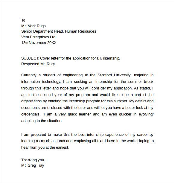 resume cover letters for internships letter example regarding legal secretary cover letter examples legal cover letter - Cover Letter Template For Internship