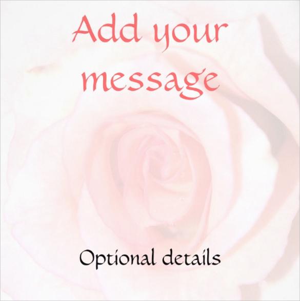 rose background flyer1