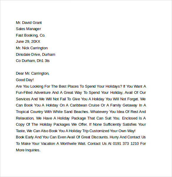 email marketing cover letter - Email Marketing Cover Letter