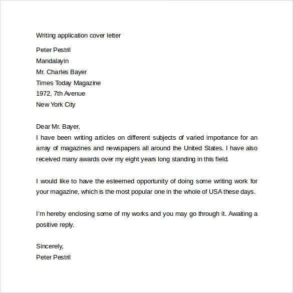 how to write a speculative essay