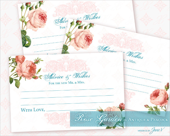 printable wedding guest book
