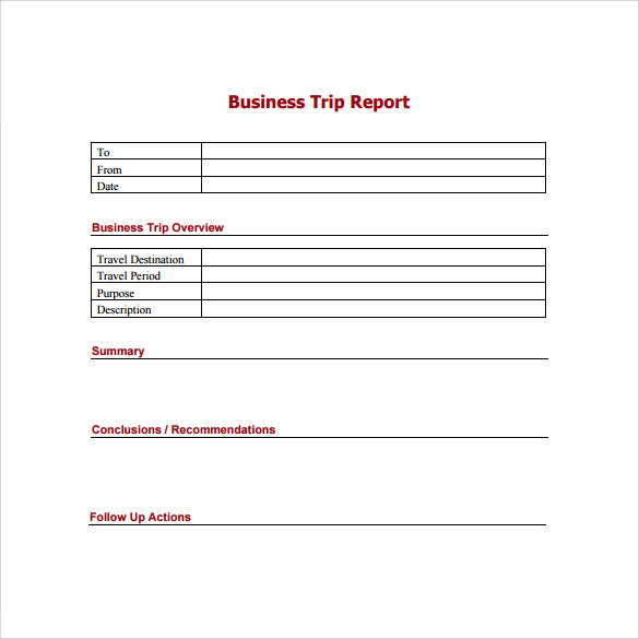 Trip report template customizable trip report template png cheaphphosting Image collections
