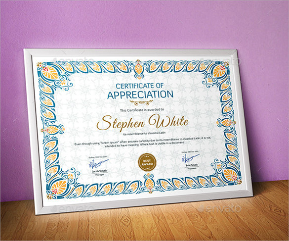 Talent show participation award certificates just b cause for Talent show certificate template