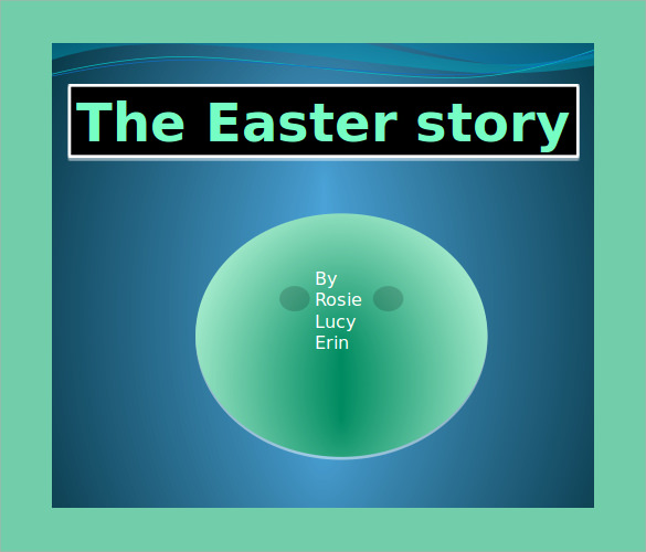example easter powerpoint download
