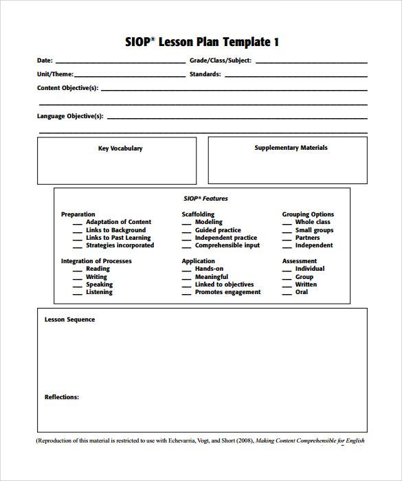 Proper business plan format