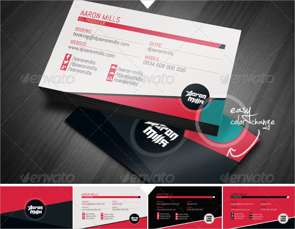 sample press kit template