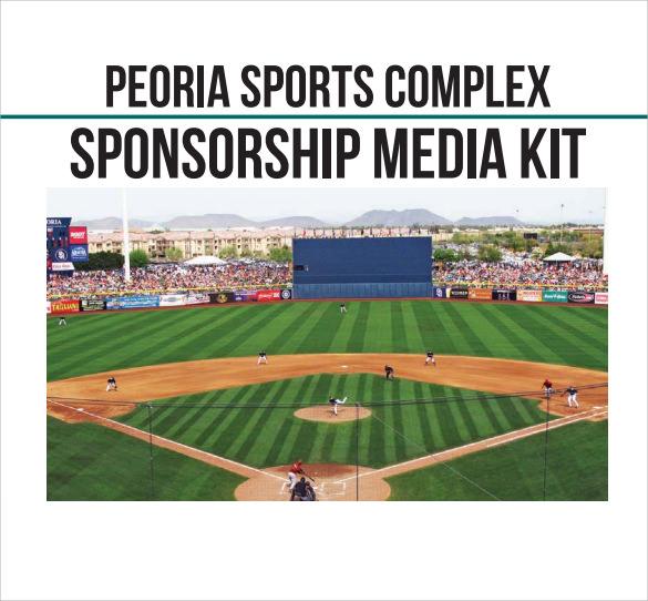 free media press kit template