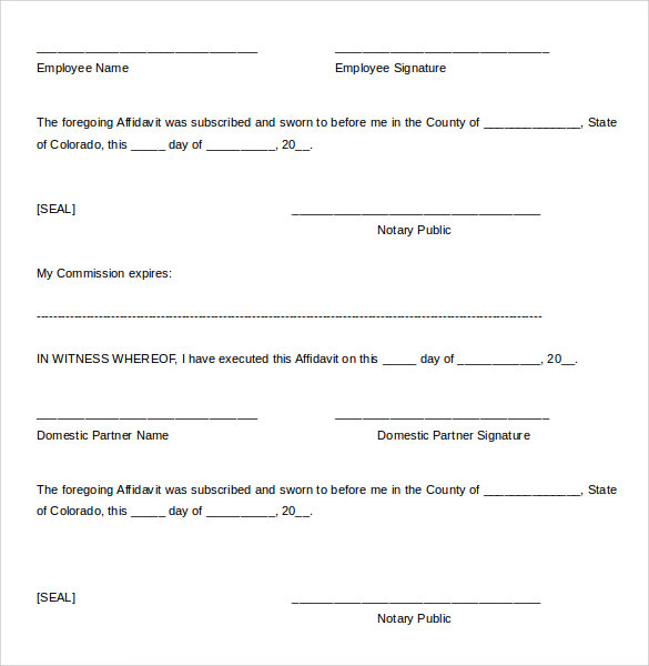 Partner Agreement Template  BesikEightyCo