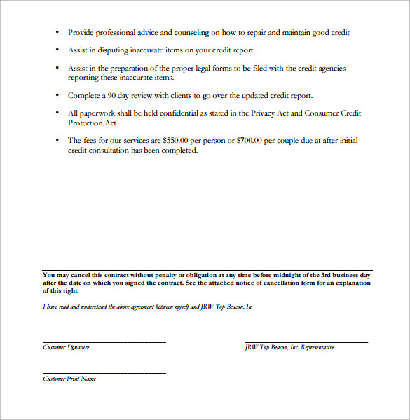 Finders Fee Agreement Template  Get Free Sample