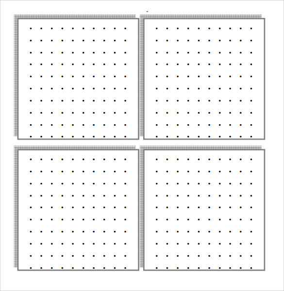 Sample Dot Game - 8+ Documents In Pdf, Word