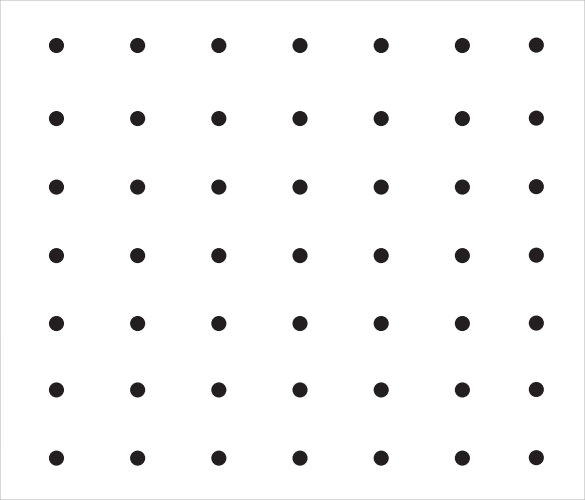 Sample Dot Game   Documents In Pdf Word