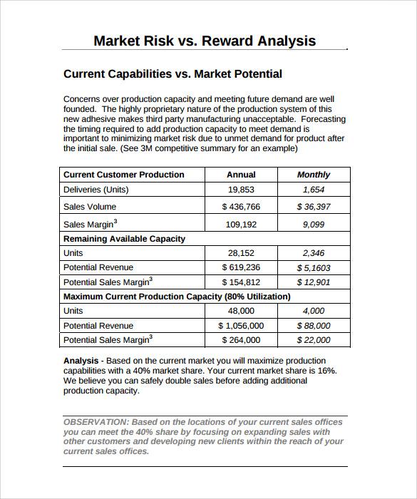 Marketing Report Template PDF 4rtdSIQE