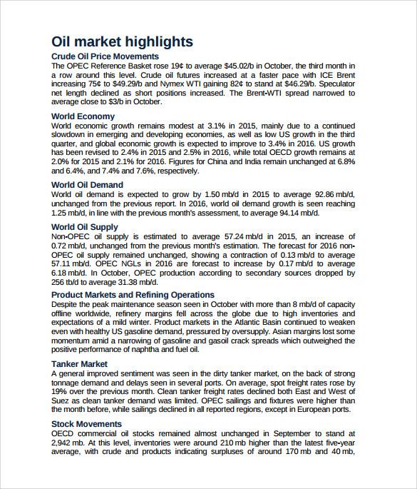 marketing report download pdf1