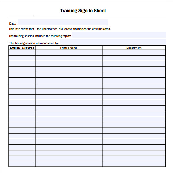 training sheet Employee safety awareness tool these workplace safety training topic sheets provide you a quick and interesting way to improve and.