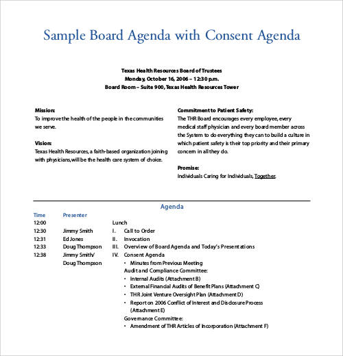 board-meeting-consent-agenda