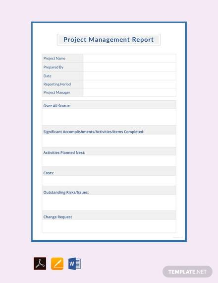 free project managemnent