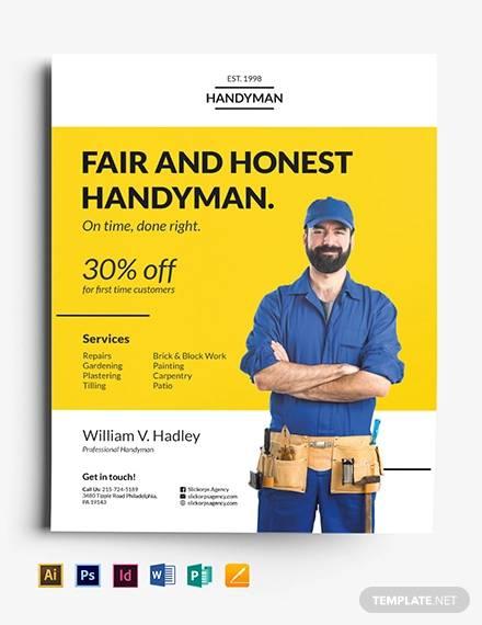 handyman flyer1