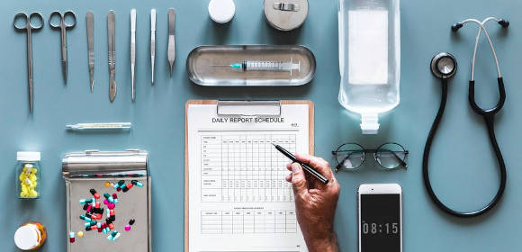20+ Medical Report Templates - PDF, DOC