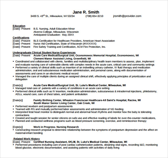Phlebotomist cover letter template