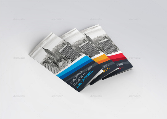 Psd Brochure Design Inspiration    Download Documents In