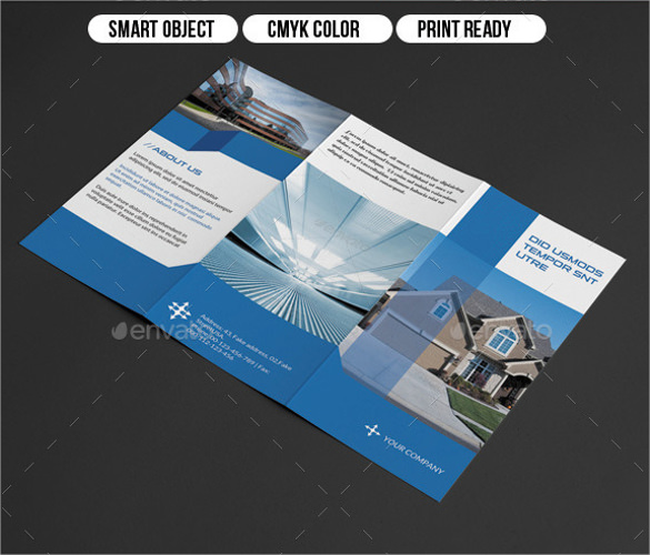 21 Download In Vector Eps Psd: PSD Brochure Design Inspiration