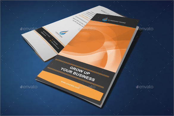 amazing psd brochure design