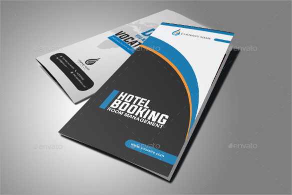 fabulous psd brochure design