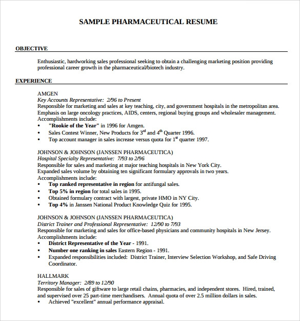 Standard Font For Resume Standard Resume Format And Font Sample