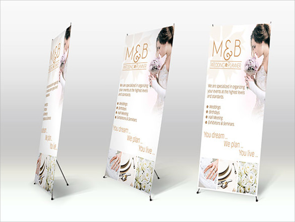 M&B Wedding planner