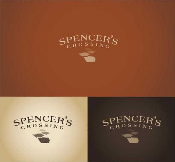 spencers brochure design