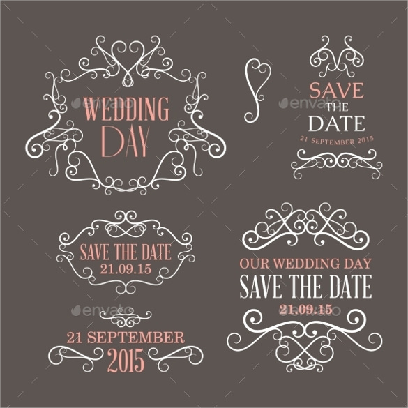 Sample Wedding Labels Template - 20+ Download Documents in ...