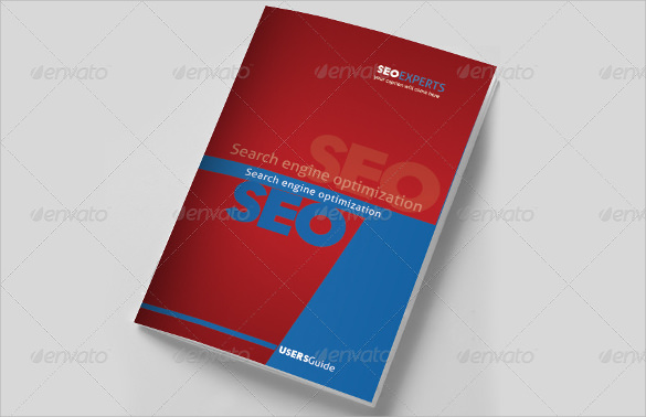 seo brochure design