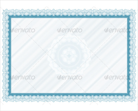 11 Blank Vouchers Vector EPS PDF – Blank Voucher Template