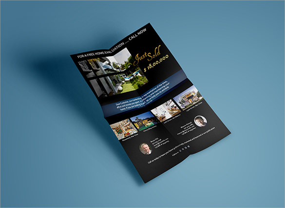 house for sale flyer sample