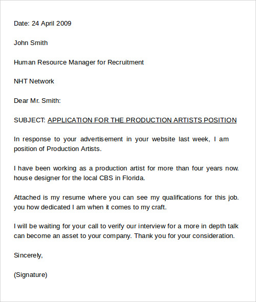 Cover Letter Examples   12  Free Download Documents In PDF Word 0fcKDlxr