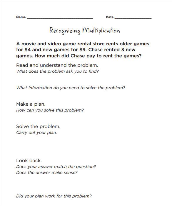 Doc Long Multiplication Worksheets Worksheet 10001294 – Traditional Multiplication Worksheets