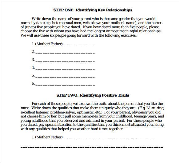 recognizing patterns worksheet