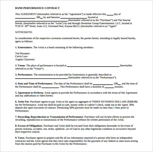 Printable Teaming Agreement Workshare Language Edit Fill