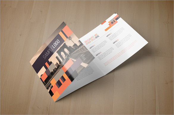 wonderful modern brochure designs