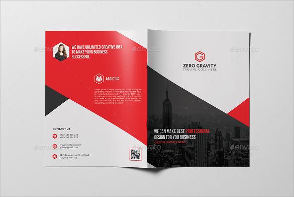 Google Brochure Template - 12+ Download In Vector EPS, PSD   Sample ...